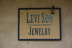 levi son jewelers across from ranchos plaza grill restaurant taos nm