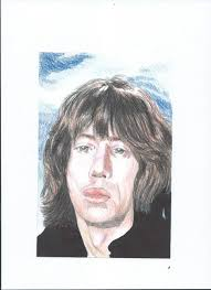 The Rolling Stones rockportraits