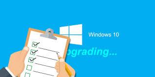 6 Mandatory Steps For A Safe Upgrade To Windows 10