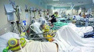 Aumento dei contagi, le province di Pescara e Chieti vanno in zona rossa -  MeteoWeek
