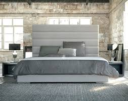leather headboard queen bed wood king bed frame with tufted leather headboard extra high headboard beds leather headboard