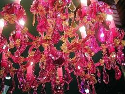 full size of hot pink crystal chandelier lighting earrings heart gorgeous chandeliers and home improvement fascinating