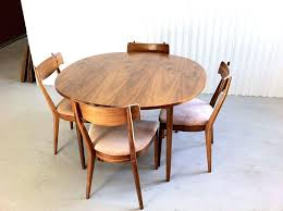 modern round dining tables attractive mid century modern round dining table with century mid century modern modern round dining tables