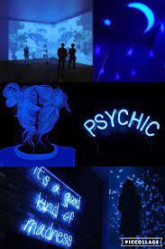 Desktop Dark Blue Aesthetic Backgrounds ...