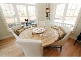 Round kitchen table with leaf Farmhouse Round Kitchen Tables For Sale Bassett Furniture Round Kitchen Tables For Sale Ideas On Foter