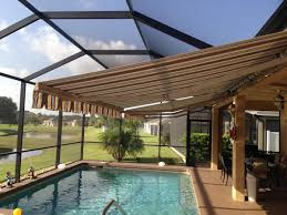 Enjoy Your Deck Or Patio With Quality Retractable Awnings In Retractable Awnings For Decks And Patios