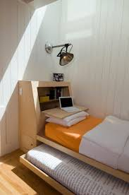 Bed Under Bed Design 6 Small Space Beds To Make Your Room Bigger Freshome Com