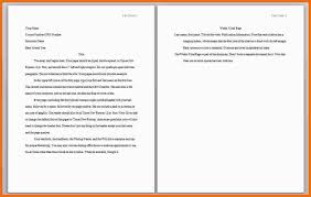 apa style papers sop format sample apa style papers what is apa citation format