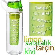 Herevin Filtreli Su Şişesi - 650 ml Fiyatı - Taksit Seçenekleri