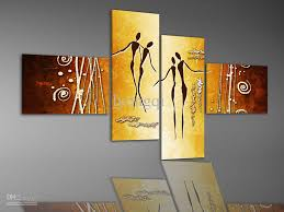 We offer large discount for large order! t. Allow mix order. The modern  abstract figure oil paintings. Framed. 100%hand-painted. A beautiful  artwork!