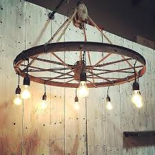 home improvement wagon wheel chandeliers decoration moose antler chandelier chain sleeves waterfall crystal rustic