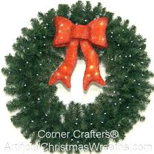lighted wreaths large outdoor lighted wreaths led wreath lighting s near pa lighted wreaths for front