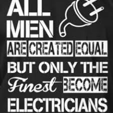 Electrician Quotes Unique JohnMooreServices Is Hiring Electricians In HoustonTexas Man's