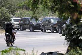 Haiti arrests Christian Emmanuel Sanon ...