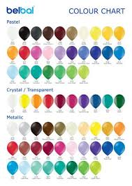 Belbal Colour Chart By Belbal Issuu
