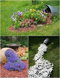 flower garden design. Garden Flower Bed Ideas Gardensdecor Design