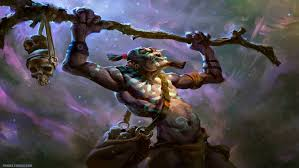 a guide to witch doctor one of the deadliest support heroes in
