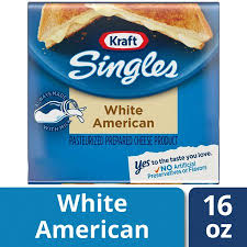 kraft american cheese slices. Delighful Slices Kraft Singles White American Cheese Slices 16 Ounce 24 Slices Throughout Slices