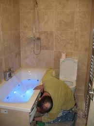 how to fit a bathtub uk thevote
