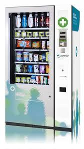 Vision Vending Machine Classy Jordan Vending