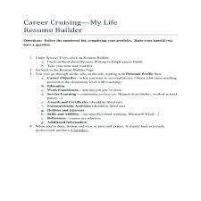 Live Career Resume Builder Best Careers Livecareer Reviews