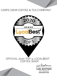 Carpe diem coffee shop, located in canton, ohio, is at market avenue north 215. Carpe Diem Coffee Tea Company Mobile Al Ratings Reviews Phone Number A Localbest