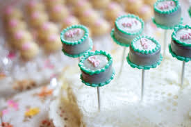 Cake Balls Decorating Ideas Delectable Cake Pop Decorating Cake Ideas