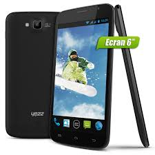 Yezz Andy A6M - Mobile & smartphone ...