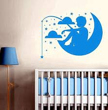 per nursery decorating ideas wall