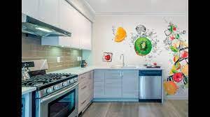 40+] Best Wallpaper for Kitchen on ...