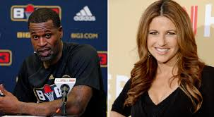 Did rachel nichols have an affair with an nba star in 2020? Stephen Jackson Defends Rachel Nichols Says Espn Gave Maria Taylor A Sympathy Job To Make Themselves Look Good With Black Lives Matter Movement Brobible