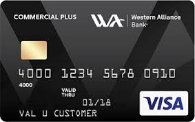 A new credit card issued by the bank on 30 september 2018 a service tax of rm25 would be chargeable on 30 september 2018, which is the date the credit card is issued and on every subsequent anniversary date, i.e. Card Services Western Alliance Bank