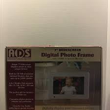 Advanced Design Systems Digital Photo Frame User Manual Buy 7 Digital Lcd Photo Frame Screen Up To 2 000 Photos