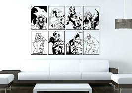 masculine bedroom wall decor art for elegant trendy design ideas stickers man s of mens bedroom wall color ideas