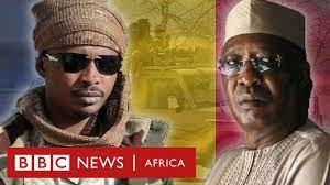 What's next for Chad? - BBC Africa - YouTube