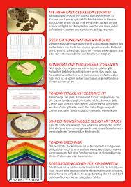 50 Kuchen und Cremesrezepte für Torten Das Rezeptbuch endlich
