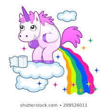 <b>Unicorn Poop</b> Images, Stock Photos & Vectors | Shutterstock