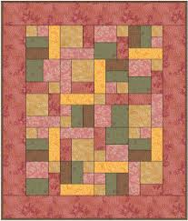 Yellow Brick Road Quilt Pattern Best Lisa V This Is The Yellow Brick Road Pattern And You Can See The