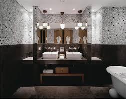 half bathroom floor tile ideas. small half bathroom tile ideas come with gray ceramic wall and half bathroom floor tile ideas f