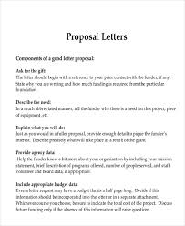 ask for a raise letter sample advertising proposal letter 9 examples in pdf word