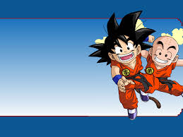 Kid Goku Wallpaper 1920x1080