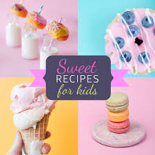 dessert recipes collage template wildlife collage template