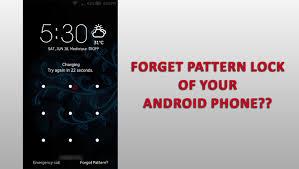 How To Unlock Pattern Interesting Inspiration Design