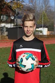 David Molner David Molner Mitglied Fußball Hak Has Bad Ischl Geomix