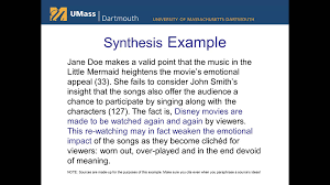 sas summary analysis synthesis sas summary analysis synthesis