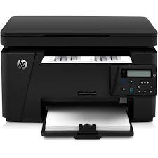 Hp Laserjet Pro Mfp M125nw Multifunction Printer Copier Scanner