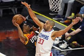 Clippers change tactics but lose again ...