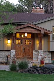 Best Images About Home Remodel Mom And Dads On Pinterest - Split level exterior remodel