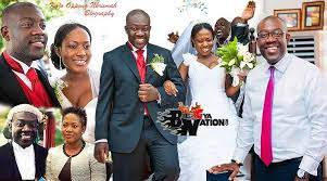 Kojo Oppong Nkrumah Biography: age, children, wife Akua, parents, awards,  shs & university, hometown, controversy