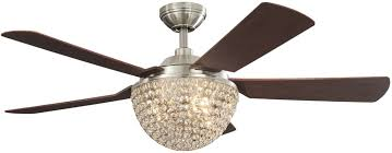 add a touch of classic elegance to your indoor living space with the harbor breeze 52 in parklake ceiling fan the parklake combines stylish accents with a